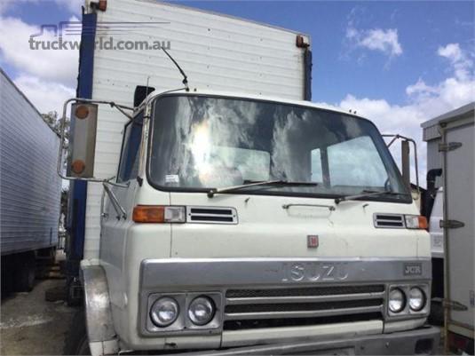 1981 Isuzu JCR Just Isuzu Wrecking - Wrecking for Sale