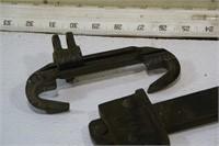 c-clamps (5pcs)