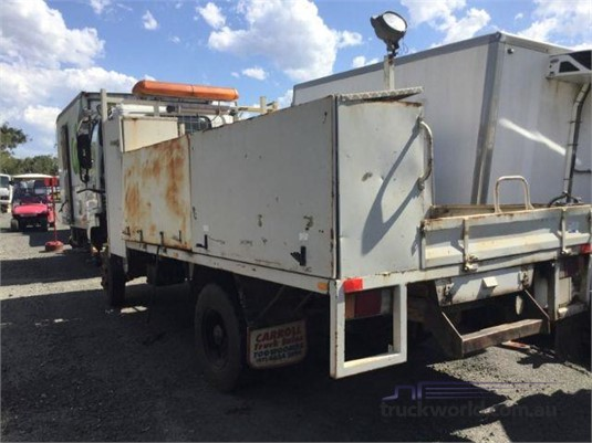 1999 Isuzu NPS - Wrecking for Sale