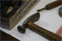 Cobbler stands & hammers (12pcs)