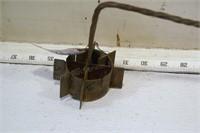 1900'S Branding iron