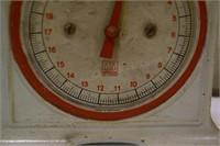 Effem 22lb Kitchen Countertop Scale