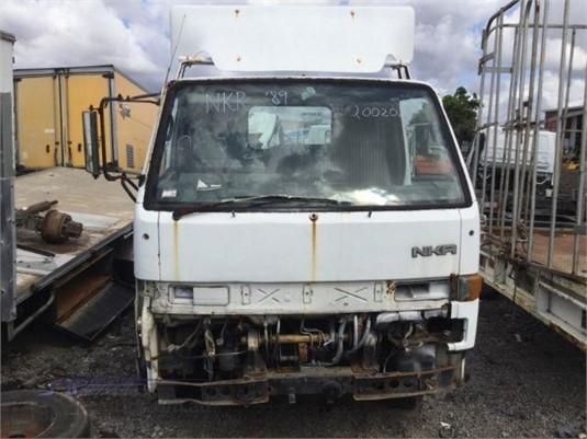 1989 Isuzu NKR Just Isuzu Wrecking - Wrecking for Sale