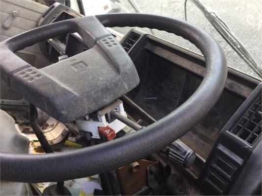 1990 Isuzu NKR - Wrecking for Sale