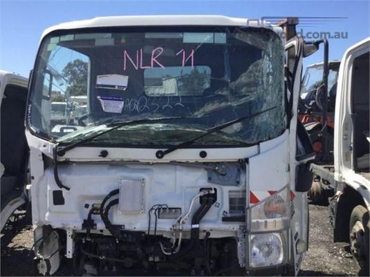 2011 Isuzu NLR Just Isuzu Wrecking - Wrecking for Sale