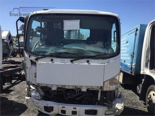 2008 Isuzu NLR Just Isuzu Wrecking - Wrecking for Sale