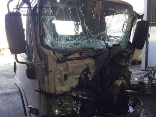 2015 Isuzu NLR Just Isuzu Wrecking - Wrecking for Sale