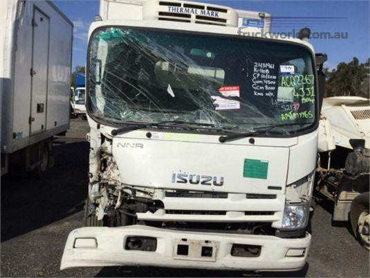 2010 Isuzu NNR Just Isuzu Wrecking - Wrecking for Sale