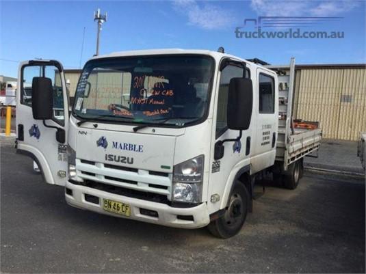2011 Isuzu NNR Just Isuzu Wrecking - Wrecking for Sale