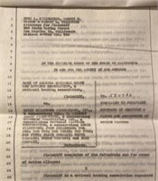 Original Court Papers from Red Pony Lawsuit