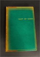 Elaine Steinbeck's Copy of East of Eden