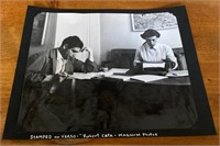 John Steinbeck Robert Capa Obituary