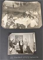 42 Photos from Greece 1954