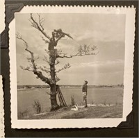 6 Photos from Sag Harbor October 1956