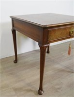 Chippendale Style End Table