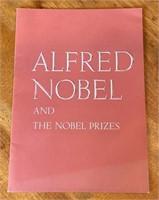 Steinbeck in Sweden for Nobel