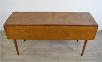 Shaker Style Drop leaf Table