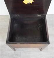 Chamber Pot Cupboard