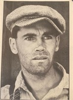 Photo of Henry Fonda in Grapes of Wrath