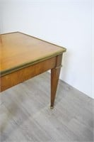 Baker Directoire Style Side Table