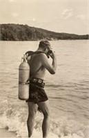 Steinbeck fun in the Virgin Islands Jan/Feb 1960