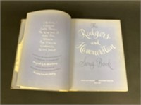 Inscribed and Signed By Rodgers and Hammerstein