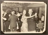 Photo of John and Elaine Steinbeck June 1962 Italy