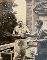 17 Great photos of John Steinbecks life