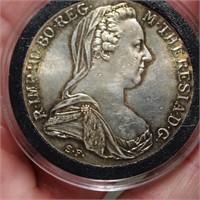 Multi Estate Online Auction/Coins