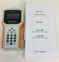 Rig Expert AA-54 Antenna Analyzer