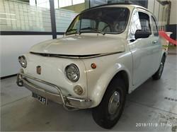 FIAT 500L  used