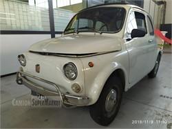 FIAT 500L  Usato