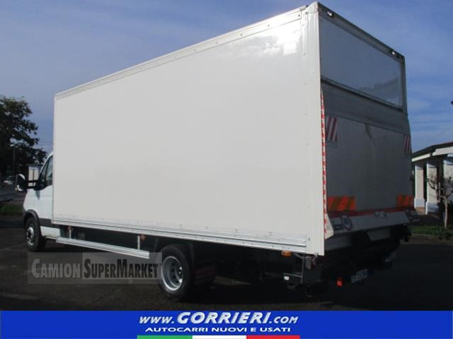 Iveco DAILY 65C18 used 2009