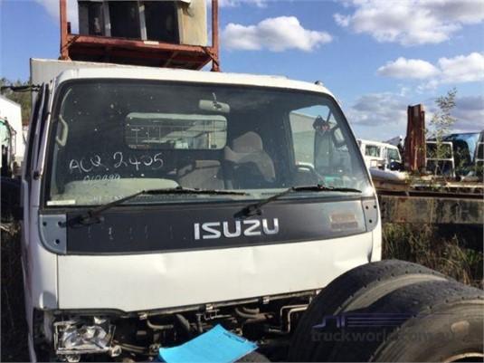 2006 Isuzu NPR Just Isuzu Wrecking - Wrecking for Sale