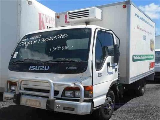 1999 Isuzu NPR Just Isuzu Wrecking - Wrecking for Sale