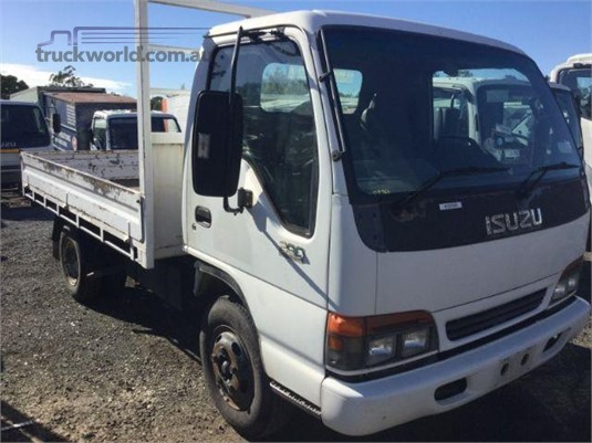 1999 Isuzu NPR Just Isuzu Wrecking - Wrecking for Sale