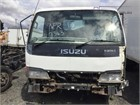 2003 Isuzu NPR Heavy Rigid
