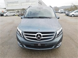 MERCEDES-BENZ V250  used