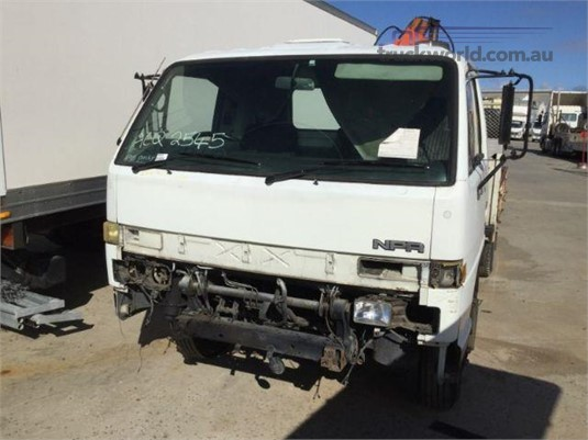 1990 Isuzu NPR Just Isuzu Wrecking - Wrecking for Sale