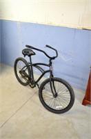"""Phat Cruiser Bicycle, 24"""" Tires, 16"""" Frame"""