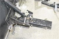 "Craftsman Scraper Blade 42"" Wide"
