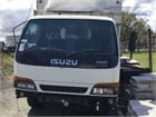2000 Isuzu NQR Heavy Rigid