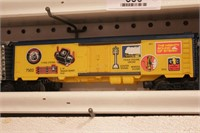 Lionel - Boxcars Caboose & covered Hopper (6pcs)