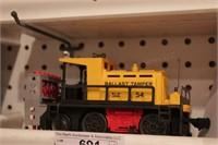 Lionel - ballast tamper #54 1pc