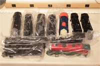 Lionel - die cast Engine Bodies - Painted - 11pcs