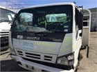2005 Isuzu NQR Heavy Rigid