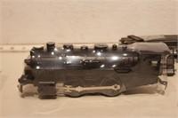 MARX - Train Set - Penn Central Steam engine 0-4-0