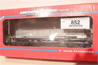 American Flyer - New haven flat car in box (1pc)