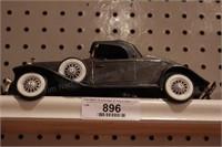 Rolls 1931 Radios & Ansel Cadillac Die cast