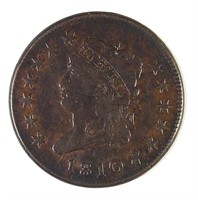 Online Rare Coin & Currency Auction #48